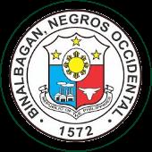 binalbagan logo