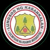 kabankalan logo
